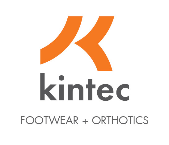 Kintec Footwear + Orthotics